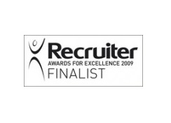 Retail Recruiter of the Year